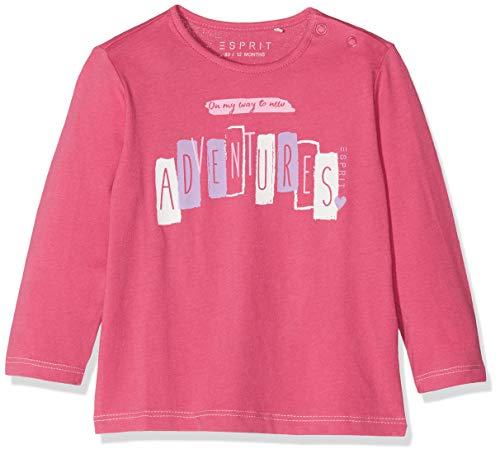 ESPRIT KIDS Baby-Mädchen T-Shirt