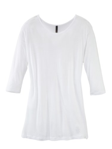 H.I.S Damen Shirt white