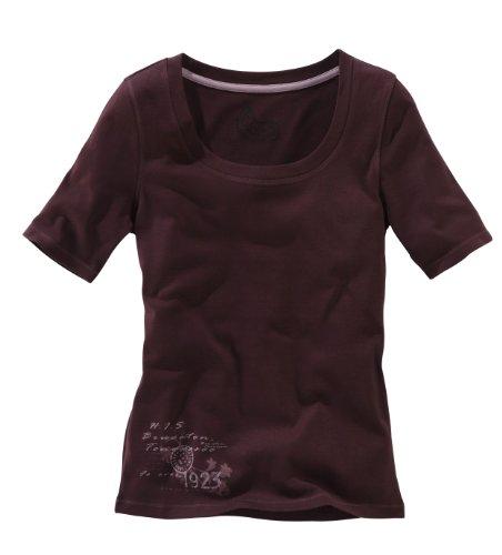 H.I.S Damen T-Shirt in verschiedenen Farben und Größen, 366795, HIS-123-03-018