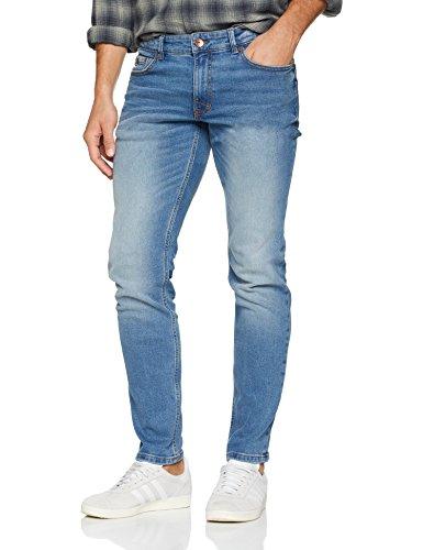 H.I.S Herren Cliff Jeans