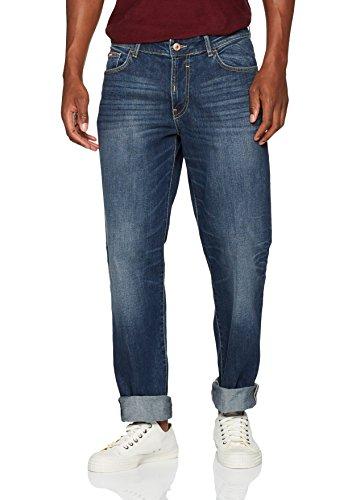 H.I.S Herren Straight Jeans Stanton