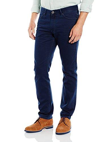 H.I.S Jeans Herren Straight Leg Jeanshose Stanton