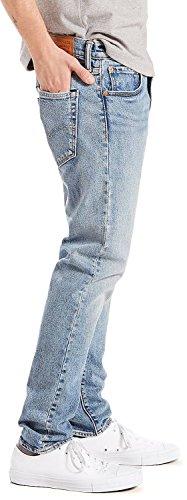Levi's Herren Jeans 512 Slim Taper Fit Rolf