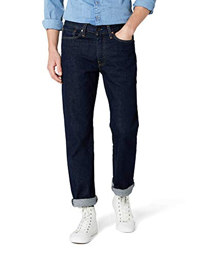 Levi's Herren Jeans 514 Regular Fit Straight