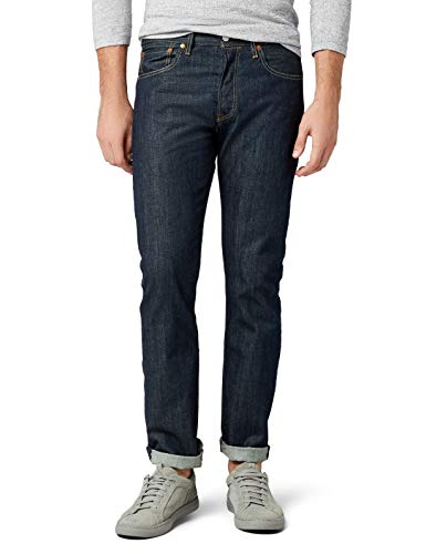 Levi's Herren Jeanshosen Original Straight Fit
