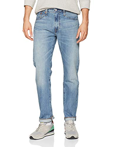 Levi's Herren Tapered Fit Jeans 502 Regular Taper