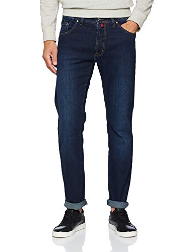 Pierre Cardin Herren Tapered Fit Jeans Deauville