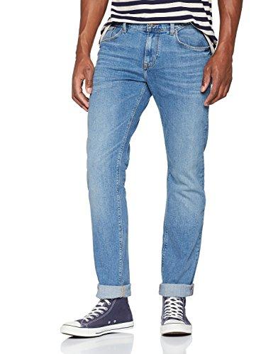 Tommy Hilfiger Herren Slim Jeans Bleecker-STR Alton Blue