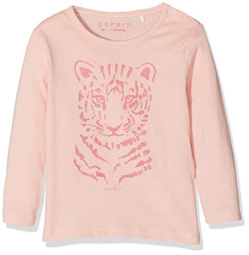 ESPRIT KIDS Baby-Mädchen T-Shirt Ls Langarmshirt