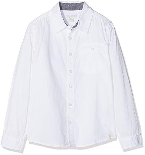 ESPRIT KIDS Jungen Woven Shirt Hemd