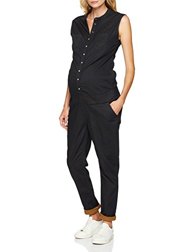 ESPRIT Maternity Damen Jumpsuit Knitted Sl Umstandsoverall