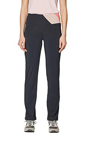 ESPRIT Sports Damen Pants Edry Sl Sporthose