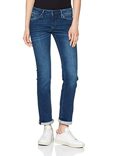 Mavi Damen Straight Leg Jeanshose OLIVIA