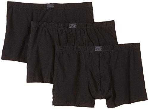 ESPRIT Bodywear Herren Retroshorts Value Pack, 3er Pack