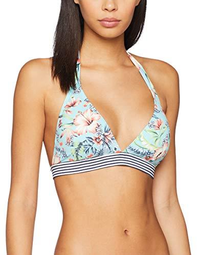 ESPRIT Damen South Beach Halterneck Padd Bikinioberteil
