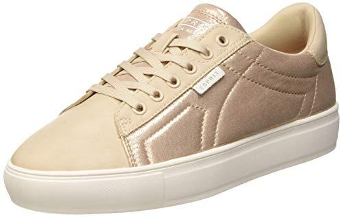 ESPRIT Damen Colette Shiny L Sneaker