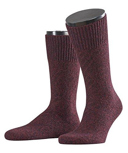 ESPRIT Herren Diagonal Boot Socken - 1 Paar, Größe 39-46, versch. Farben, Schurwollmischung - Weiche, wärmende Bootsocke…