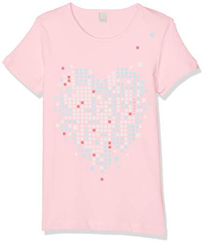 Esprit Kids Mädchen Short Sleeve Tee T-Shirt