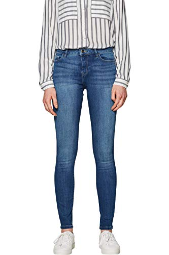 ESPRIT Collection Damen Skinny Jeans