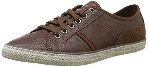 ESPRIT Damen Megan Lace Up Sneakers