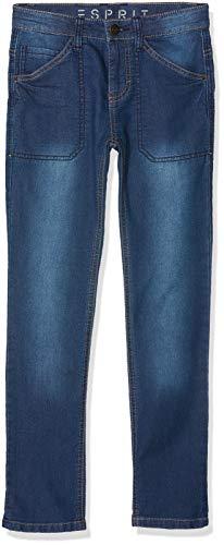 ESPRIT Stretch-Jeans in bequemer Jogger-Qualität