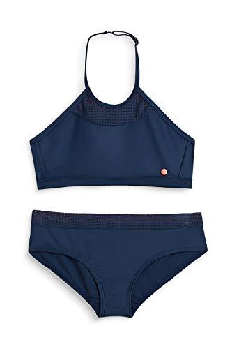 ESPRIT Mädchen Brava Beach Yg American Neckho Badebekleidungsset
