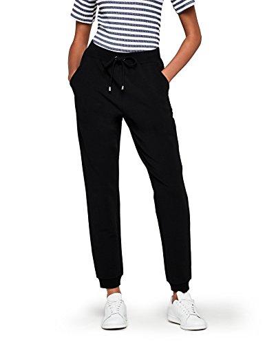 FIND Jogginghose Damen Jersey mit schmal zulaufendem Bein