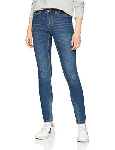 JdY Damen Skinny Jeans Jdymagic Rw Noos DNM