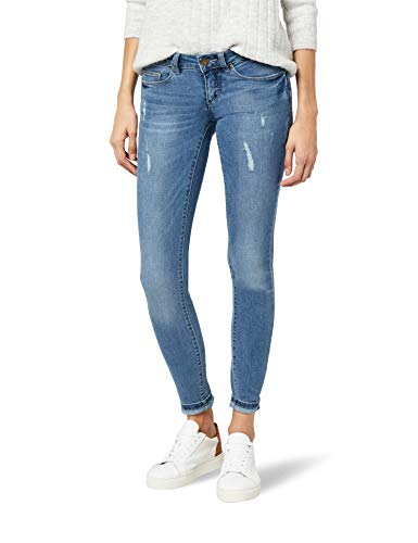 ONLY 15129017 Damen Onlcoral SL SK Dnm Jeans