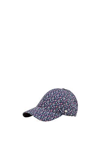 ESPRIT Base Cap mit Blumem-Print, 100% Baumwolle