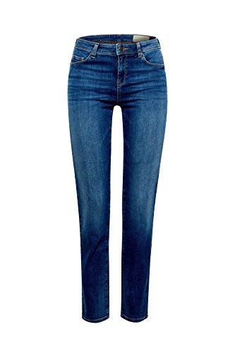 ESPRIT Superstretch-Jeans mit Organic Cotton