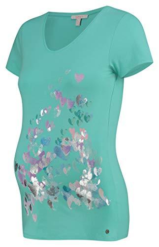 ESPRIT Maternity Damen Ss Umstands-T-Shirt