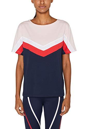ESPRIT Sports Damen Tshirt Cb Sporttop