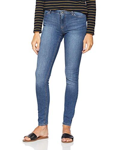 edc by ESPRIT Damen Skinny Jeans 998cc1b817