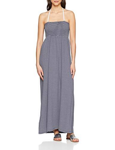 ESPRIT Damen Blanca Beach Acc Dress Strandkleid