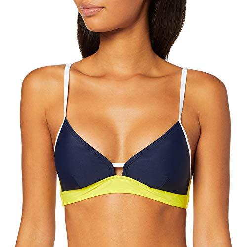 ESPRIT Damen Ross Beach Pad Bustier Top Bikinioberteil