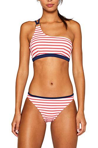 ESPRIT Damen Sirah Beach Mini Brief Bikinihose