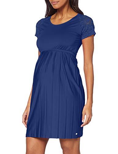ESPRIT Maternity Damen Dress Mix Ss Kleid