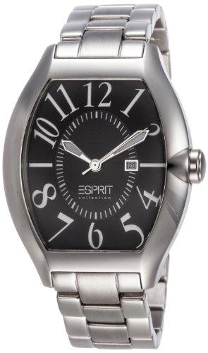 Esprit Collection Herren-Armbanduhr hector Analog Quarz