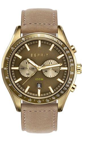 Esprit-Herren-Armbanduhr