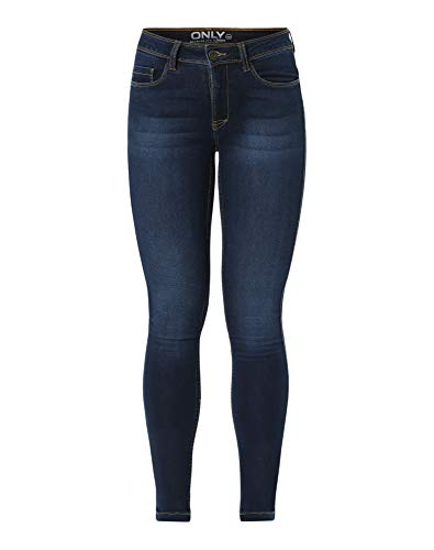 ONLY Damen Onlultimate King Reg Jeans