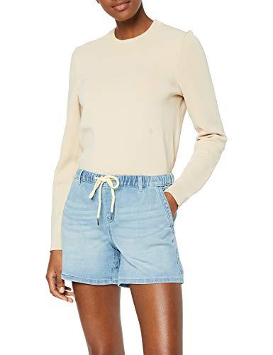 edc by ESPRIT Damen Shorts,