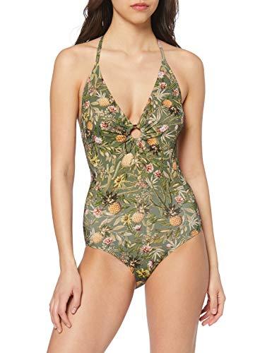 ESPRIT Damen Bahia Beach Swimsuit Badeanzug
