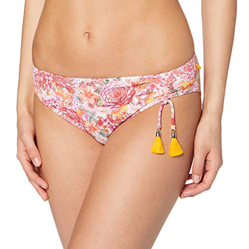 ESPRIT Damen Sunrise Beach Classic Brief Bikinihose