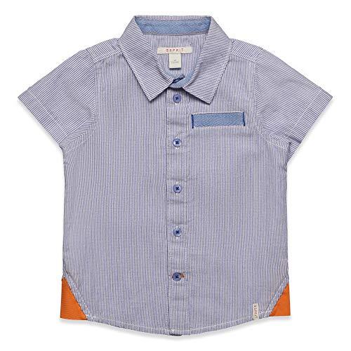 ESPRIT KIDS Baby-Jungen Woven Shirt Hemd