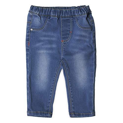 ESPRIT KIDS Baby-Mädchen Denim Pants Jeans