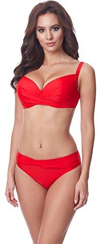 Merry Style Damen Bikini Set P654-25TSG