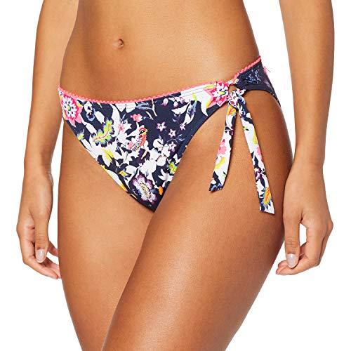 ESPRIT Damen Boulders Beach Mini Brief Bikinihose