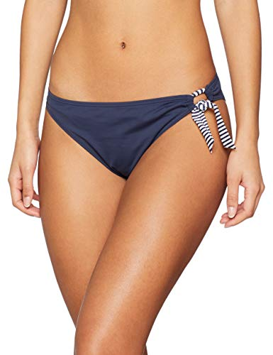 ESPRIT Damen Clearwater Beach Mini Bikinihose