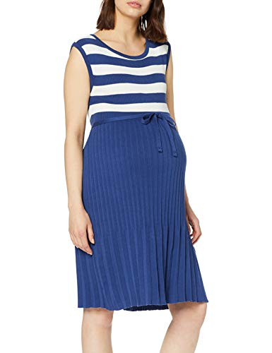 ESPRIT Maternity Damen Dress Knit Sl Kleid